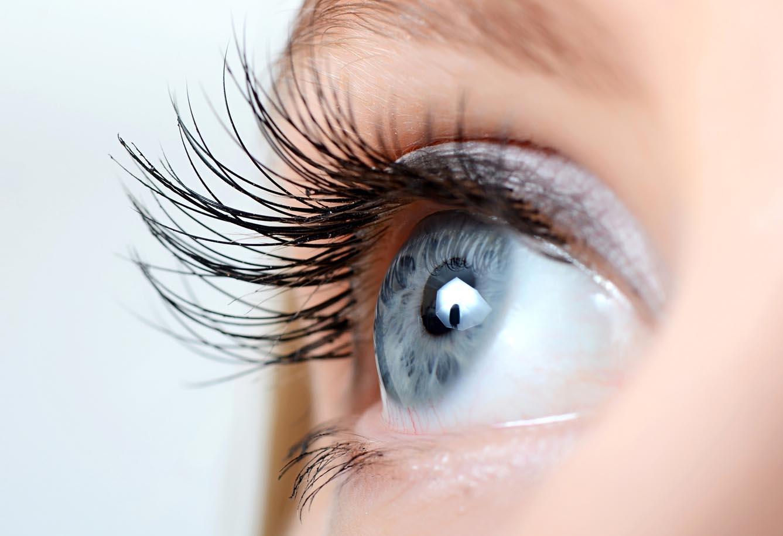 בריאות העין